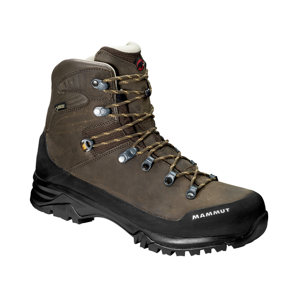 Mammut Hiking Shoes - Trovat Guide High GTX® Men