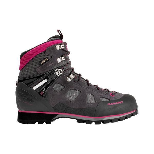 Mammut Chaussures d'alpinisme - Ayako High GTX® Women