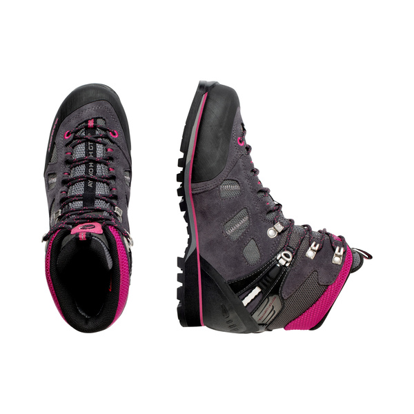 Mammut Chaussures d'alpinisme - Ayako High GTX® Women