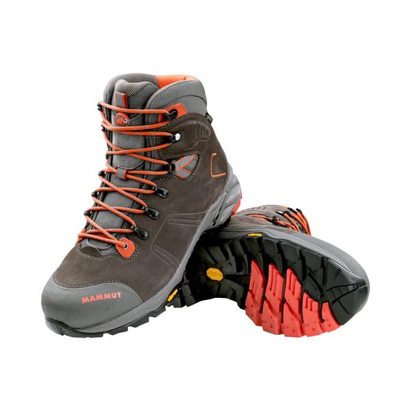 Mammut Hiking Shoes - Mercury Tour High GTX® Men