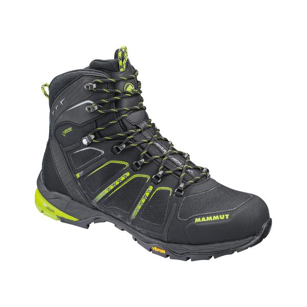 Mammut Chaussures de randonnée - T Aenergy High GTX® Men