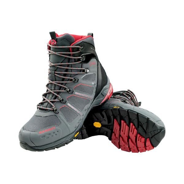 Mammut Wanderschuhe - T Aenergy High GTX® Men