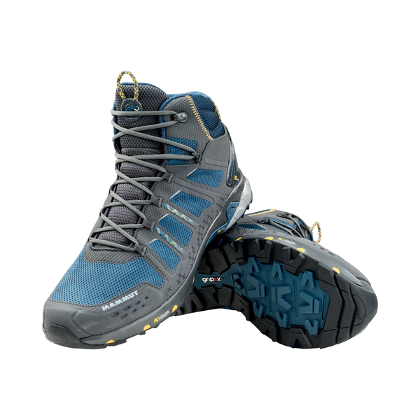Mammut Hiking Shoes - T Aenergy Mid GTX® Men