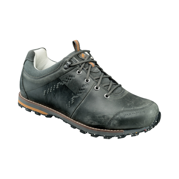 Mammut Winter Shoes - Alvra Low LTH Men