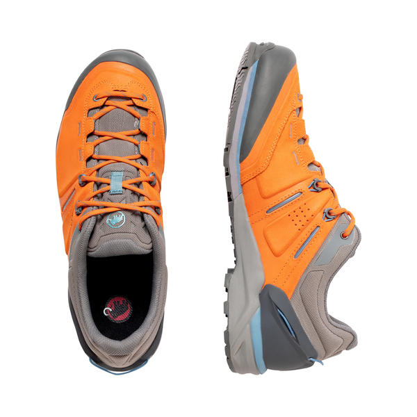 Mammut Approach Shoes - Alnasca Low GTX® Men