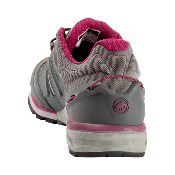 Mammut Approach Shoes - Alnasca Low GTX® Women