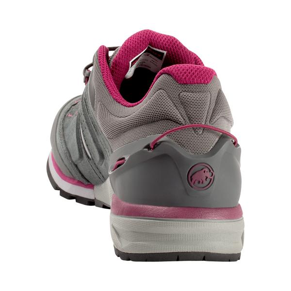 Mammut Chaussures d'approche - Alnasca Low GTX® Women