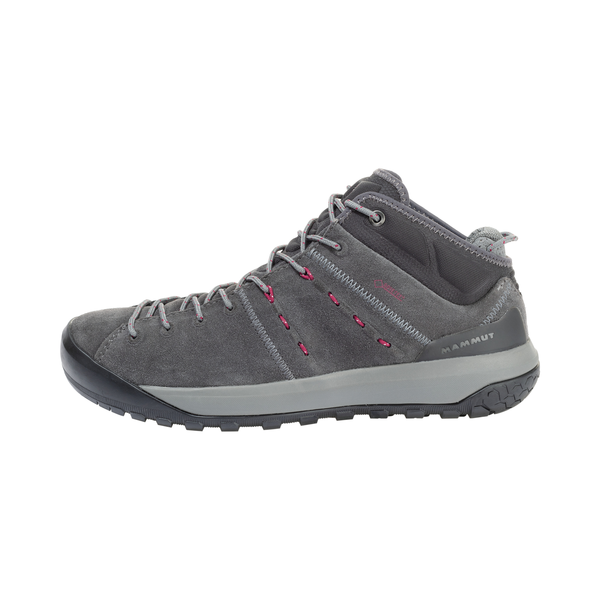 Mammut Approach Shoes - Hueco Mid GTX® Women