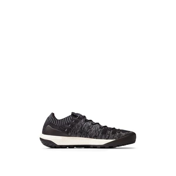 Mammut Approach Shoes - Hueco Knit Low Men