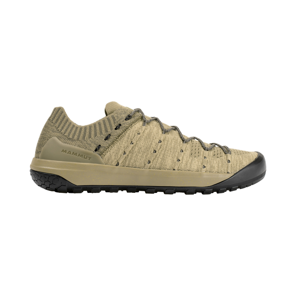 Mammut Approach Shoes - Hueco Knit Low Men