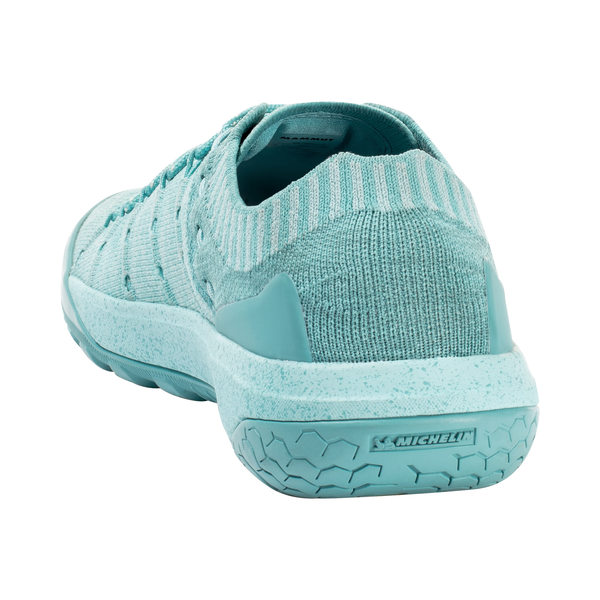 Mammut Approach Shoes - Hueco Knit Low Women