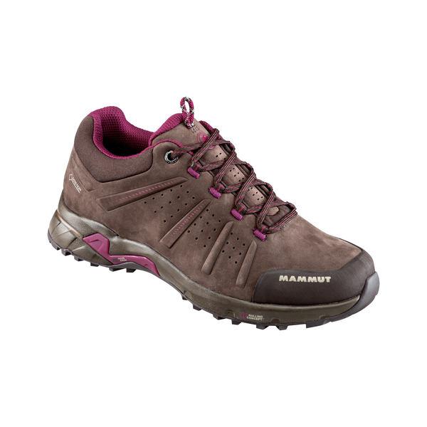 Mammut Wanderschuhe - Convey Low GTX® Women