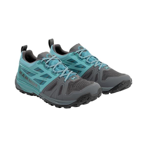 Mammut Hiking Shoes - Saentis Low GTX® Men