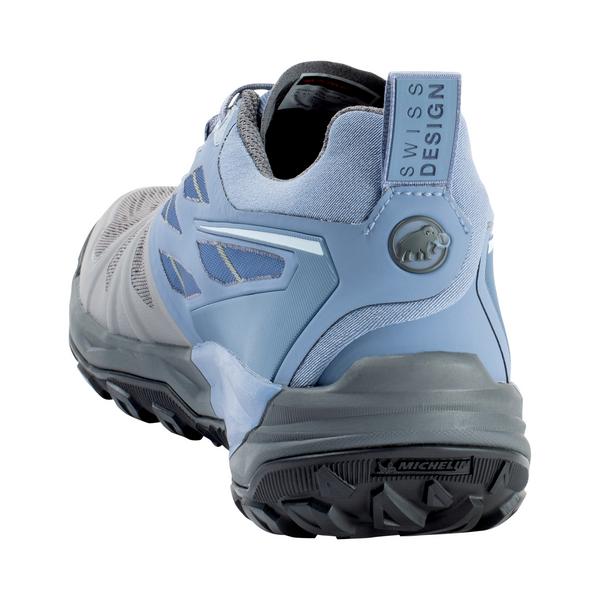 Mammut Hiking Shoes - Saentis Low GTX® Women