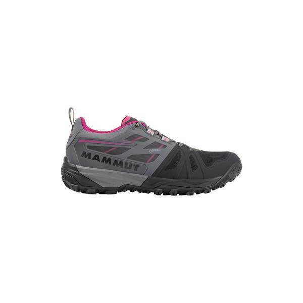 Mammut Chaussures de randonnée - Saentis Low GTX® Women