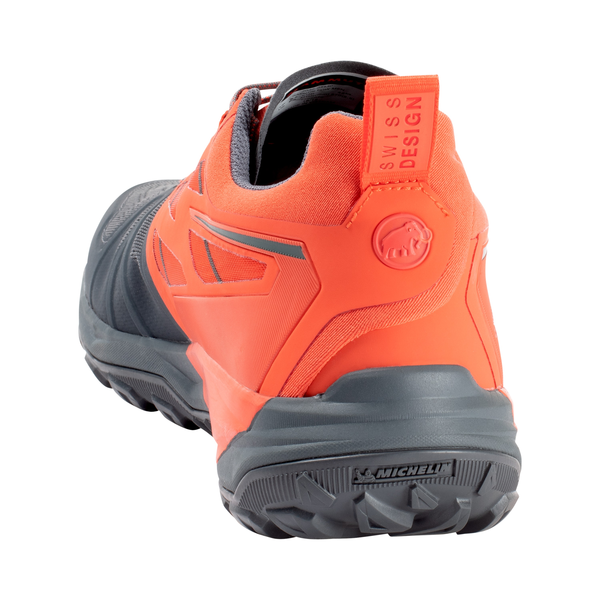 Mammut Hiking Shoes - Saentis Low Men