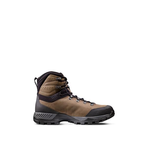 Mammut Hiking Shoes - Mercury Tour II High GTX® Men