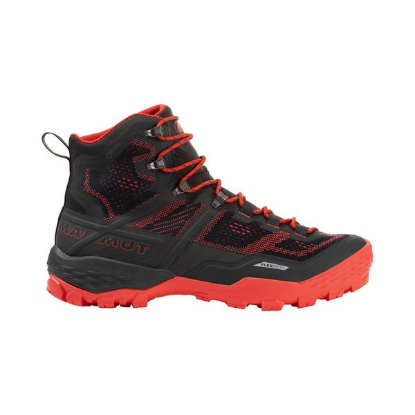 Mammut Hiking Shoes - Ducan High GTX® Men