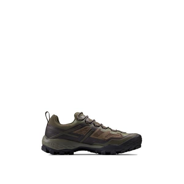 Mammut Hiking Shoes - Ducan Low GTX® Men