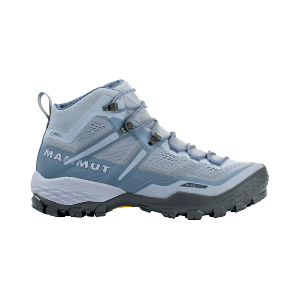 Mammut Hiking Shoes - Ducan Mid GTX® Women
