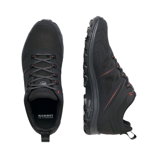 Mammut Wanderschuhe - Osura Low GTX® Men