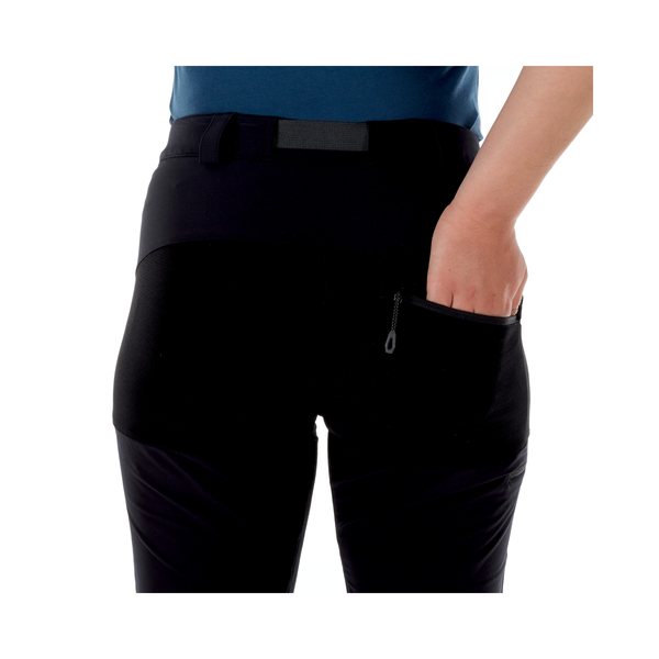 Mammut Softshell Pants - Courmayeur SO Pants Women
