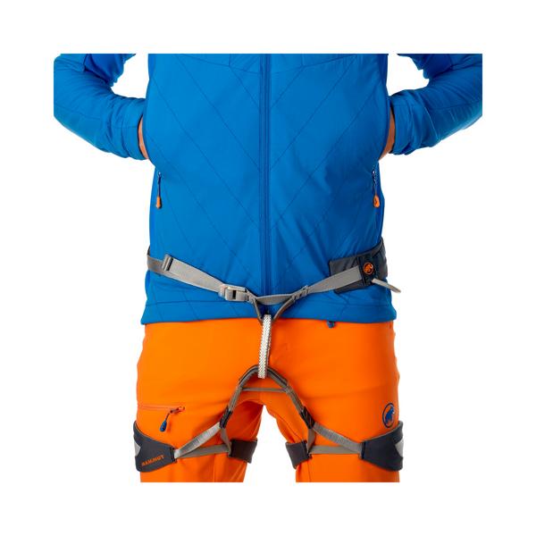 Mammut Insulated Jackets - Eigerjoch IN Hybrid Jacket Men