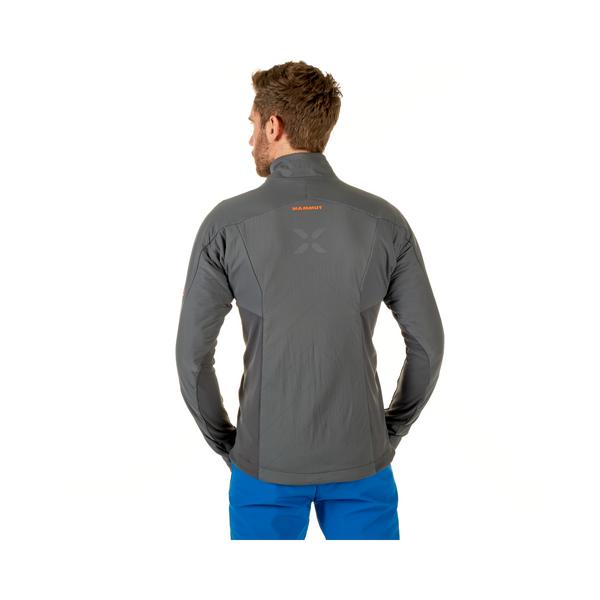Mammut Isolationsjacken - Eigerjoch IN Hybrid Jacket Men