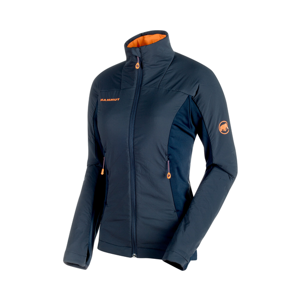 Mammut Isolationsjacken - Eigerjoch IN Hybrid Jacket Women
