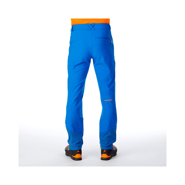 Mammut Softshell-Hosen - Eisfeld Advanced SO Pants Men