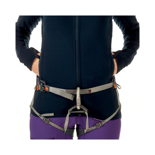 Mammut Midlayer Jacken - Eiswand Advanced ML Hooded Jacket Women