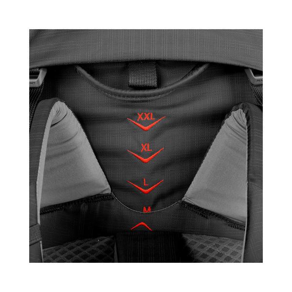 Mammut Hiking Backpacks - Lithium Crest S
