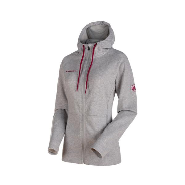 Mammut Sierra Blair-Coyle - Mammut Logo ML Hooded Jacket Women