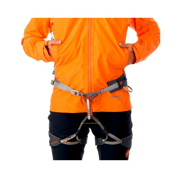 Mammut Hardshell Jackets - Nordwand Advanced HS Hooded Jacket Women