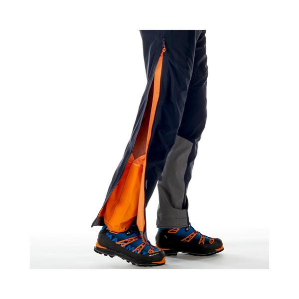 Mammut Pantalons imperméables - Nordwand Pro HS Pants Men