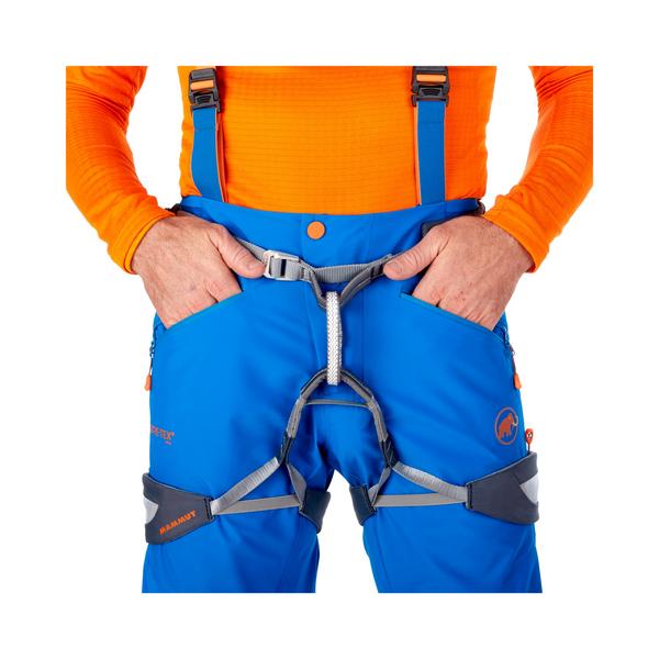 Mammut Hardshell Pants - Nordwand Pro HS Pants Men