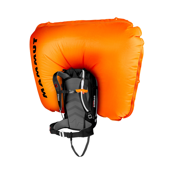 Mammut Avalanche Airbags - Ride Removable Airbag 3.0