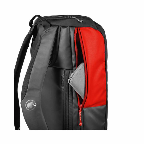 Mammut Climbing Backpacks - Seon Cargo