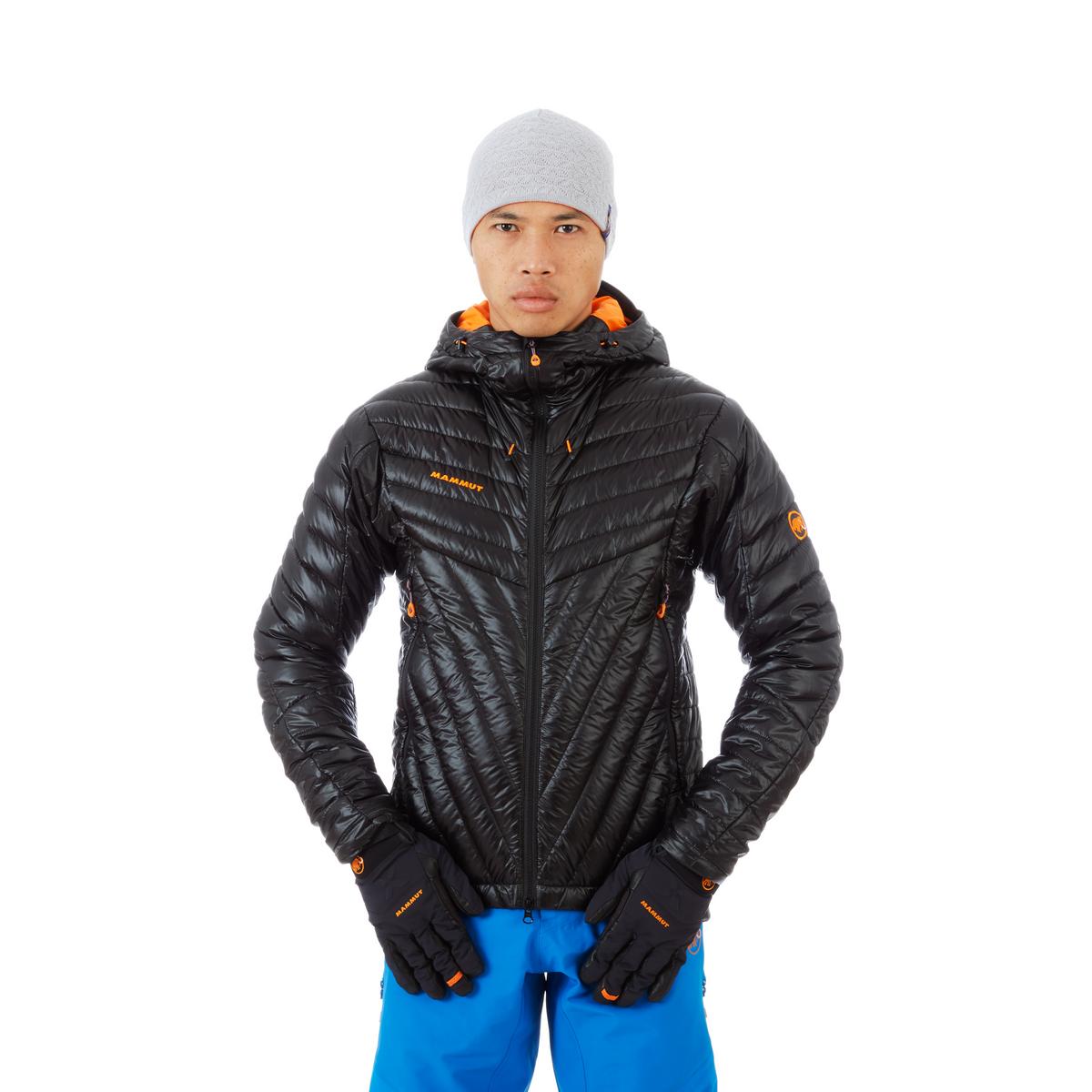 wholesale price really comfortable sale Eigerjoch Advanced IN Hooded Jacket Men