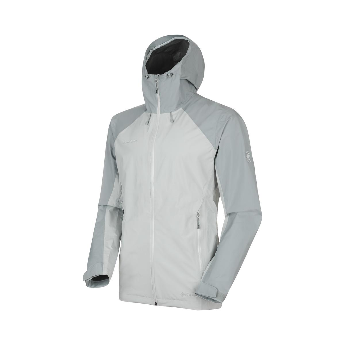 89c3d05ab Convey Tour HS Hooded Jacket Men