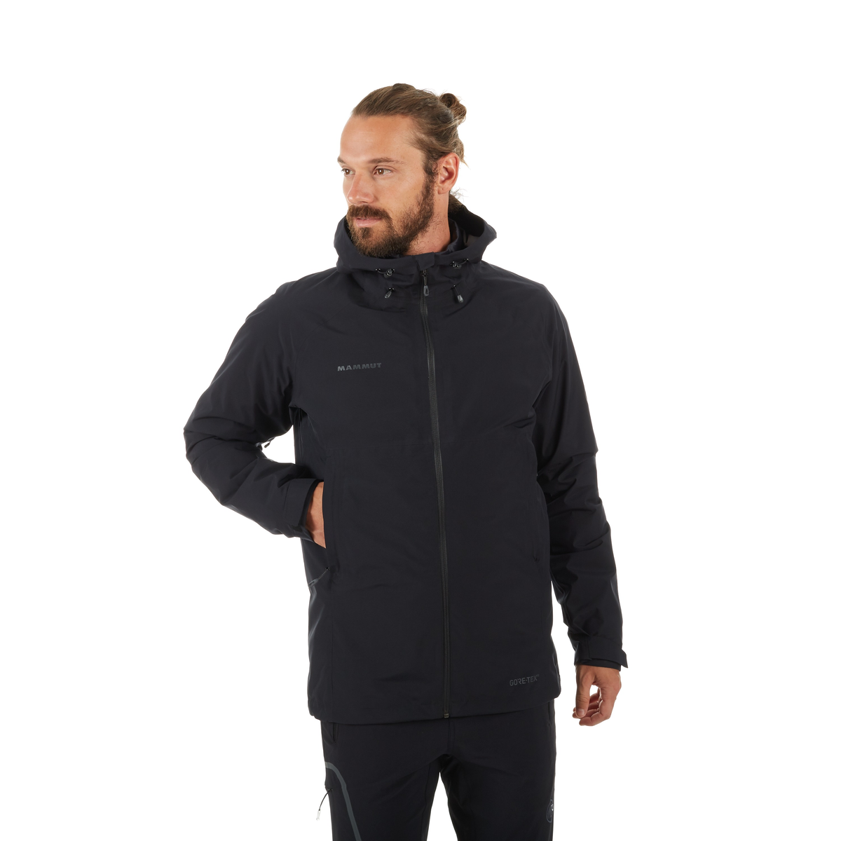 finest selection 43235 7653e Convey 3 in 1 HS Hooded Jacket Men