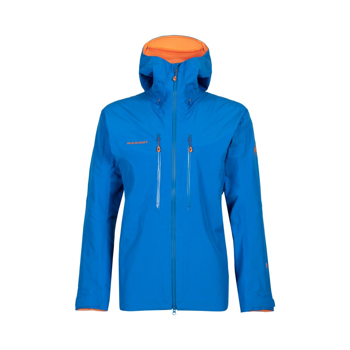 cheap for discount d8f06 0ba82 Nordwand Advanced HS Hooded Jacket Men