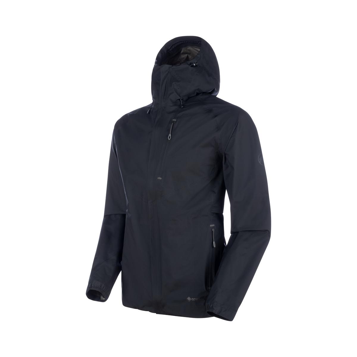 competitive price e6b2c a8e99 Convey Pro GTX HS Hooded Jacket Men