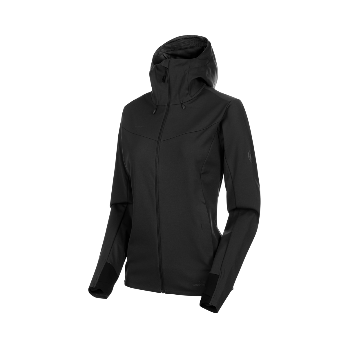 reputable site 807d5 6e5b6 Ultimate V SO Hooded Jacket Women