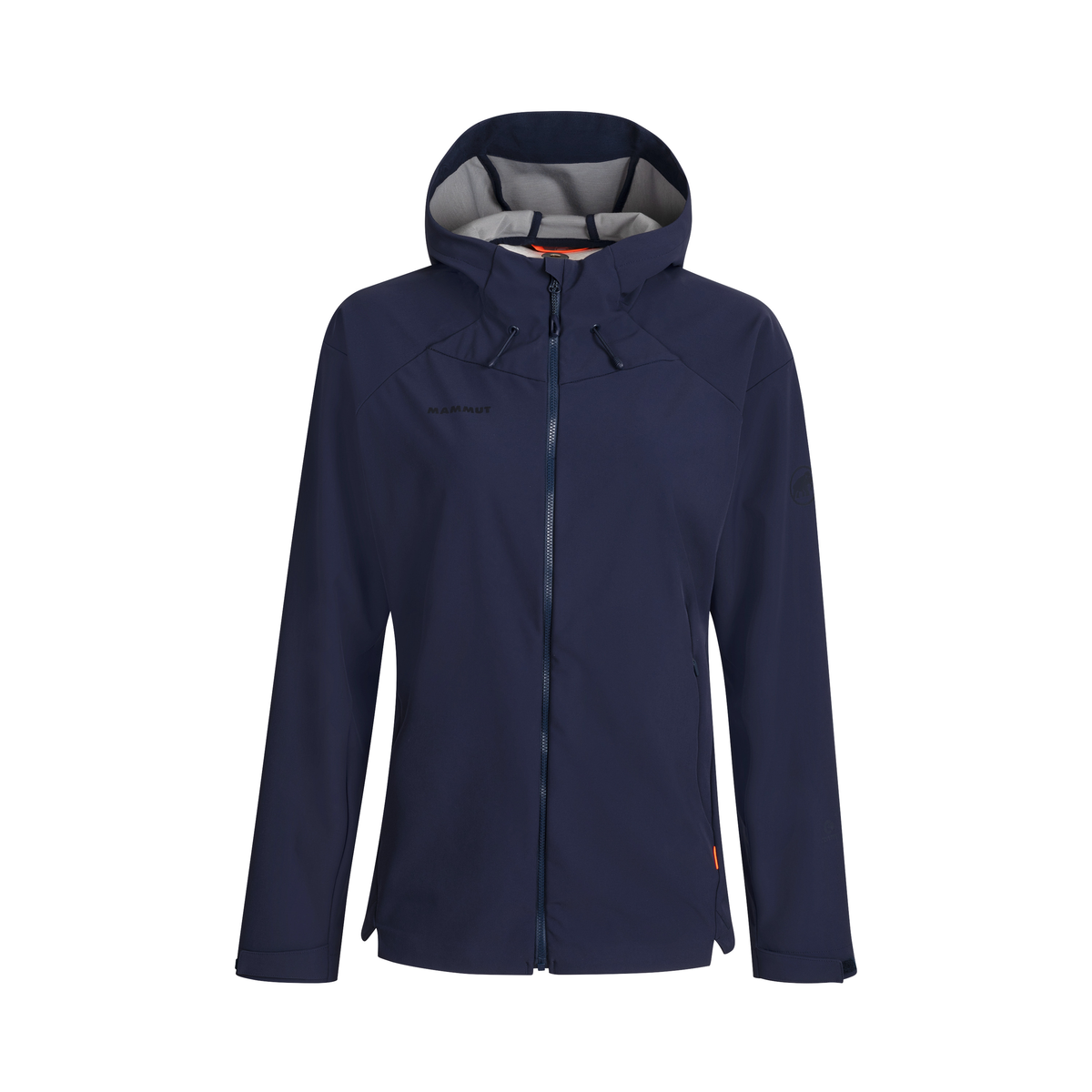 Mammut Sapuen Hooded Giacca Softshell Donna