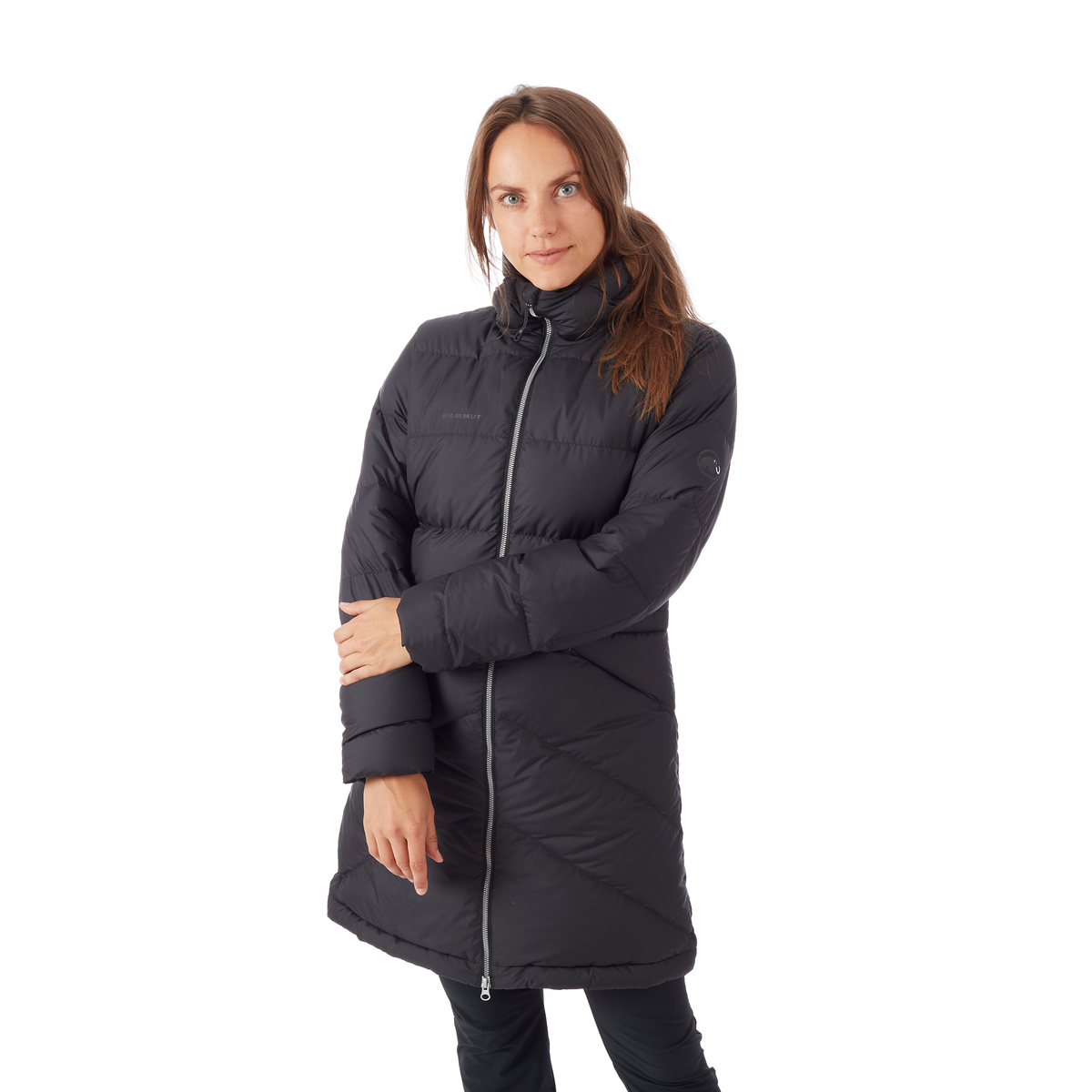 brand new c87c8 49365 Fedoz IN Hooded Parka Women