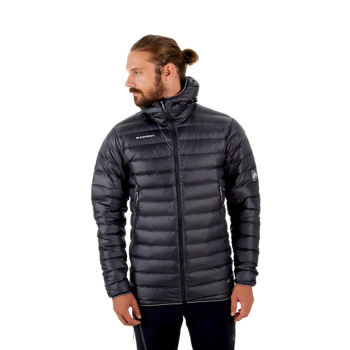 vollständig in den Spezifikationen Durchsuchen Sie die neuesten Kollektionen schön Design Broad Peak Pro IN Hooded Jacket Men