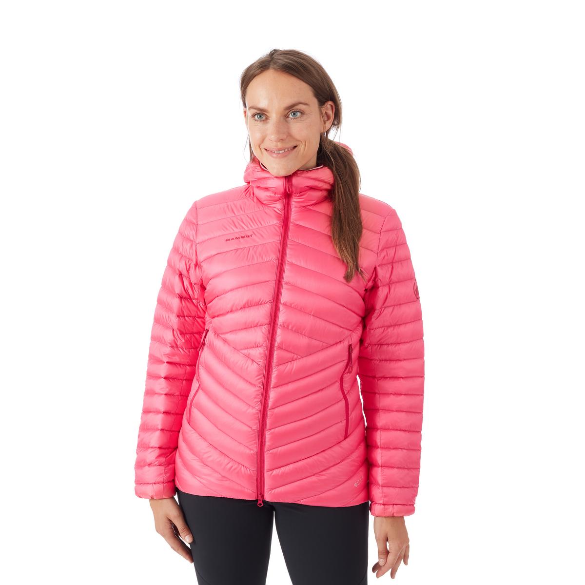 Hooded Women Broad Peak In Jacket FJTl1c3K