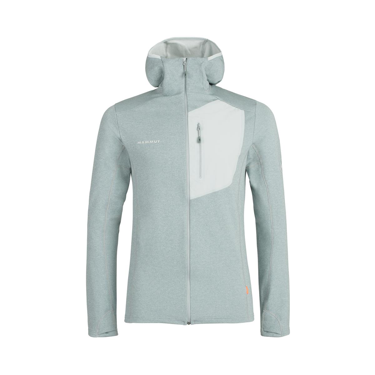 buy online 5813a e778d Aconcagua Light ML Hooded Jacket Men