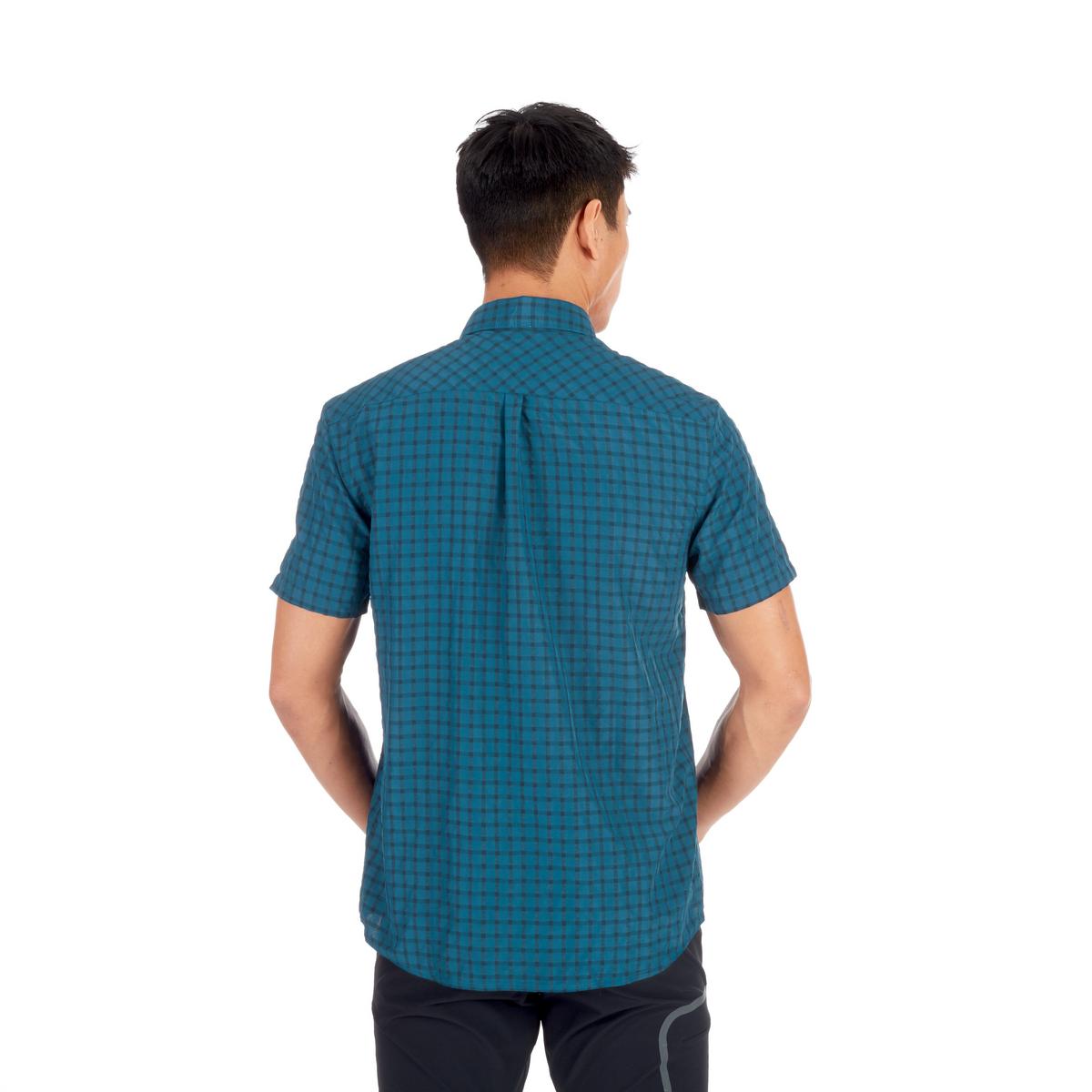 wie man wählt niedrigster Rabatt herausragende Eigenschaften Lenni Shirt Men